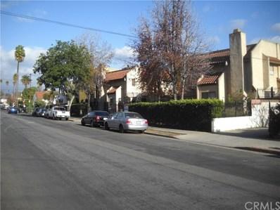 5036 Echo Street UNIT 15, Los Angeles, CA 90042 - MLS#: PW18215145