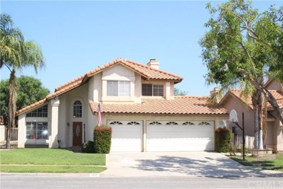 969 Birmingham Drive, Corona, CA 92881 - MLS#: PW18215186