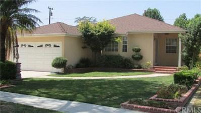 4319 Iroquois Avenue, Lakewood, CA 90713 - MLS#: PW18215353