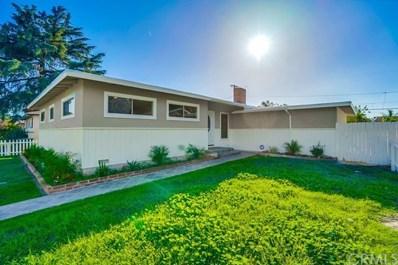 1769 S White Avenue, Pomona, CA 91766 - MLS#: PW18215409