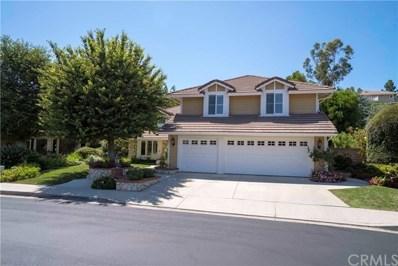 9661 Norfolk Drive, North Tustin, CA 92705 - MLS#: PW18215448