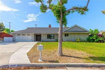 2640 Coronado Drive, Fullerton, CA 92835 - MLS#: PW18215451