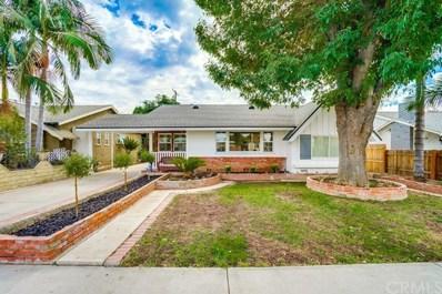 9302 Laurel Avenue, Whittier, CA 90605 - MLS#: PW18215491