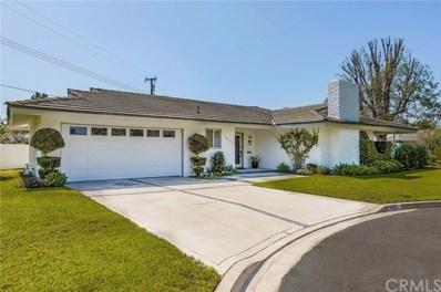 14321 Mimosa Lane, Tustin, CA 92780 - MLS#: PW18215503