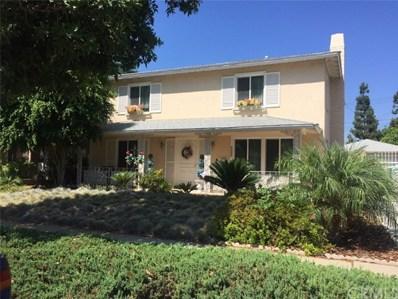 2208 Pasadena Street, Santa Ana, CA 92705 - MLS#: PW18215557