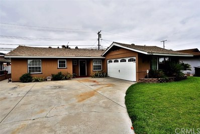 11962 Saint Mark Street, Garden Grove, CA 92845 - MLS#: PW18215599