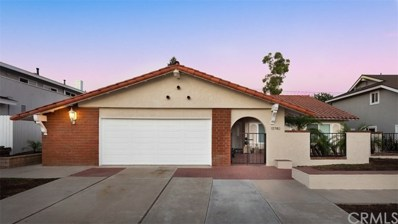 13782 Ridgecrest Circle, Tustin, CA 92780 - MLS#: PW18215605