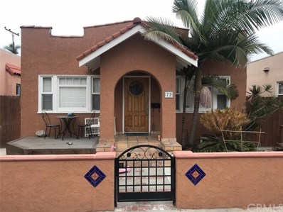 72 Prospect Avenue, Long Beach, CA 90803 - MLS#: PW18215609