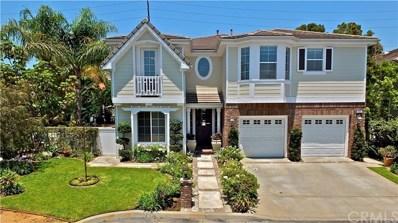 5501 Windward Avenue, Long Beach, CA 90814 - MLS#: PW18215673