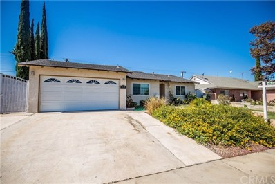 1638 Beryl Lane, Corona, CA 92882 - MLS#: PW18215747