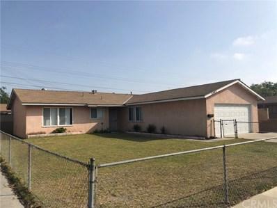 6448 San Marcos Way, Buena Park, CA 90620 - MLS#: PW18215934