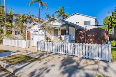 760 Saint Louis Avenue, Long Beach, CA 90804 - MLS#: PW18215994