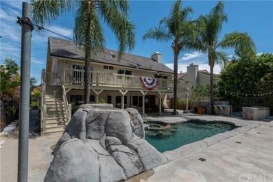 7248 E Cambria Circle, Orange, CA 92869 - MLS#: PW18215995