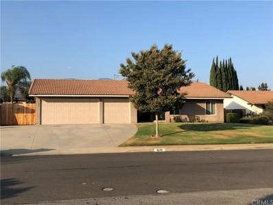 1249 Oak Mesa Drive, La Verne, CA 91750 - MLS#: PW18216066