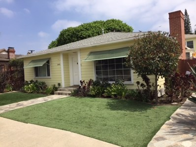 3540 Orange Avenue, Long Beach, CA 90807 - MLS#: PW18216079