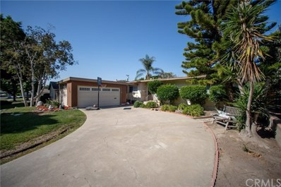 1025 Stanford Avenue, Fullerton, CA 92831 - MLS#: PW18216100