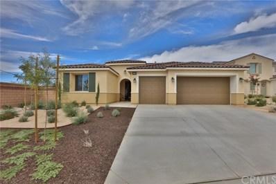 1567 Rose Quartz Lane, Beaumont, CA 92223 - MLS#: PW18216244