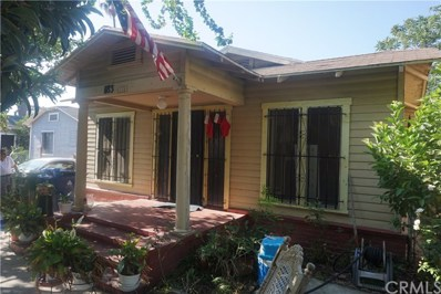 1183 W 37th Drive, Los Angeles, CA 90007 - MLS#: PW18216258
