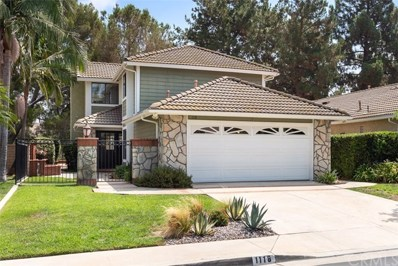 1118 Eckenrode Way, Placentia, CA 92870 - MLS#: PW18216275