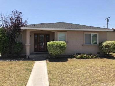 9646 Foster Road, Bellflower, CA 90706 - MLS#: PW18216289