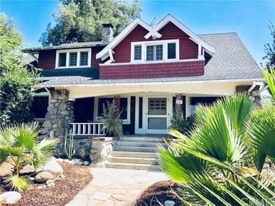 305 W Fern Avenue, Redlands, CA 92373 - MLS#: PW18216296
