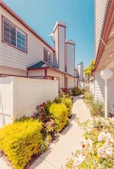732 255th Street UNIT E, Harbor City, CA 90710 - MLS#: PW18216350
