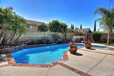 2208 E Nyon Avenue, Anaheim, CA 92806 - MLS#: PW18216382