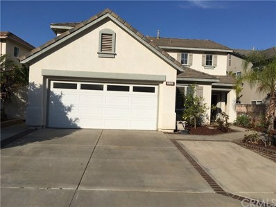 8805 E Cloudview Way, Anaheim Hills, CA 92808 - MLS#: PW18216463
