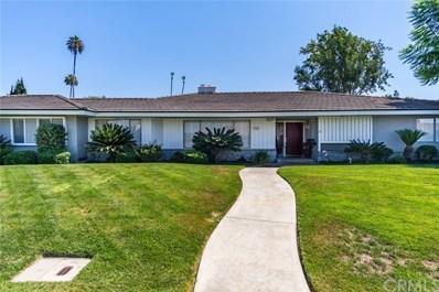 5782 Stradella Road, Yorba Linda, CA 92886 - MLS#: PW18216479