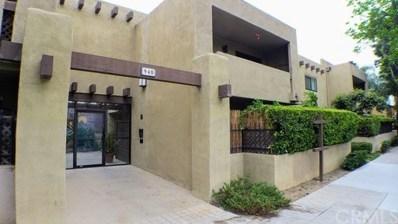 940 E 3rd Street UNIT 10, Long Beach, CA 90802 - MLS#: PW18216522