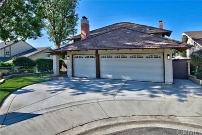 2101 Windbreak Circle, Brea, CA 92821 - MLS#: PW18216539