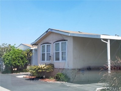 10745 Victoria Avenue UNIT 4, Whittier, CA 90604 - MLS#: PW18216556