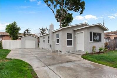 2014 Halladay Street S, Santa Ana, CA 92707 - MLS#: PW18216574