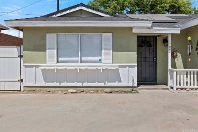 1966 Longview Drive, Corona, CA 92882 - MLS#: PW18216624
