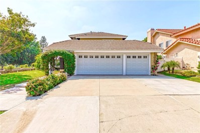13239 Alderwood Street, La Mirada, CA 90638 - MLS#: PW18216629