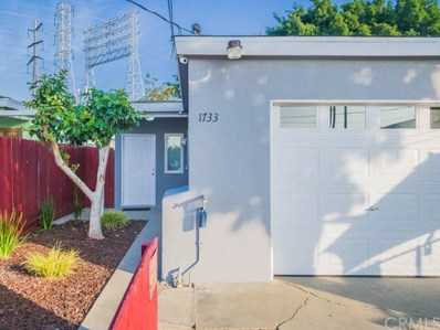 1733 W 34th Street, Long Beach, CA 90810 - MLS#: PW18216771