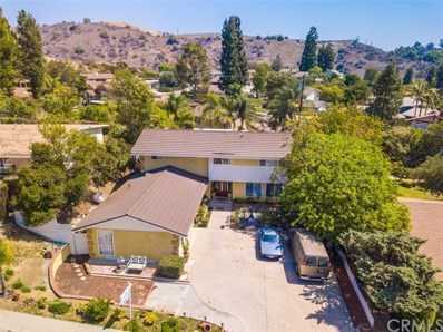6302 Southwind Drive, Whittier, CA 90601 - MLS#: PW18216810