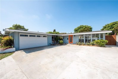 2439 W Level Avenue, Anaheim, CA 92804 - MLS#: PW18216862