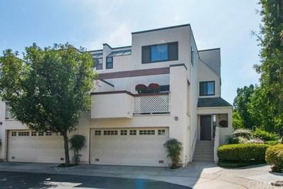 5846 E Creekside Avenue UNIT 17, Orange, CA 92869 - MLS#: PW18216907