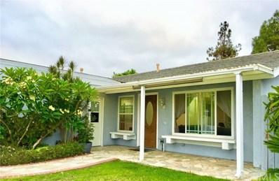 25062 La Suen Road, Laguna Hills, CA 92653 - MLS#: PW18216908