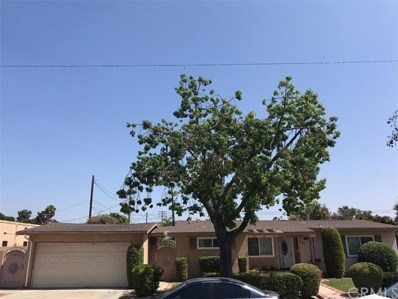 114 S Empire Street, Anaheim, CA 92804 - MLS#: PW18216992