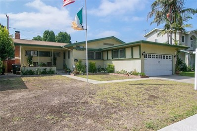 6802 E Huntdale Street, Long Beach, CA 90808 - MLS#: PW18217078
