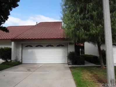 4707 E Via La Paloma UNIT 8, Orange, CA 92869 - MLS#: PW18217097