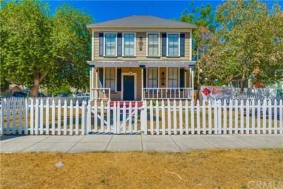 3493 Brockton Avenue, Riverside, CA 92501 - MLS#: PW18217111