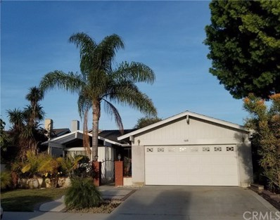 5018 Elderhall Avenue, Lakewood, CA 90712 - MLS#: PW18217139