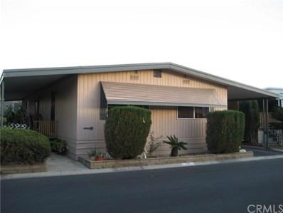 300 N Rampart Street UNIT 118, Orange, CA 92868 - MLS#: PW18217175