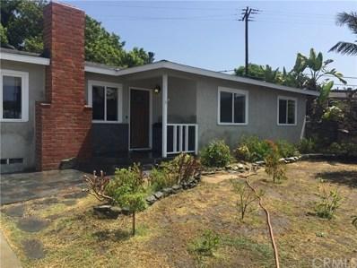 2501 W Lorena Drive, Anaheim, CA 92804 - MLS#: PW18217313