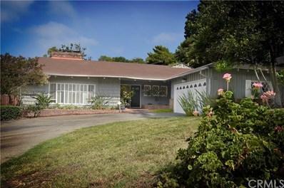 5637 Park Oak Place, Los Angeles, CA 90068 - MLS#: PW18217349