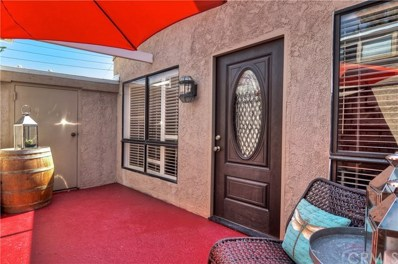 2900 Madison Avenue UNIT D38, Fullerton, CA 92831 - MLS#: PW18217367
