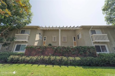 16040 Leffingwell Road UNIT 48, Whittier, CA 90603 - MLS#: PW18217433